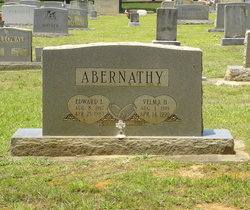 Edward Lee Abernathy, Sr
