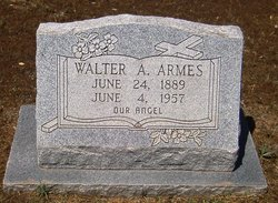 Walter Anderson Armes