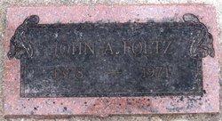 John A Foltz
