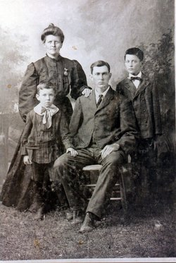 James Madison Hudson