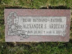 Alexander Al Ardelan