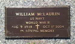 William McLaurin
