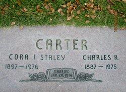 Cora I <i>Staley</i> Carter