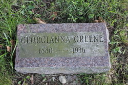 Georgianna Greene