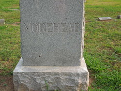 Hampton Morehead