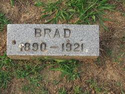 Charles Bradley Brad Morehead