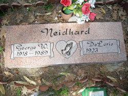 George W Neidhard