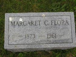 Margaret C. Flora