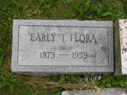 Early Tolliver Flora