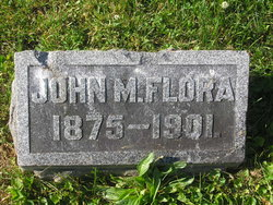 John M. Flora