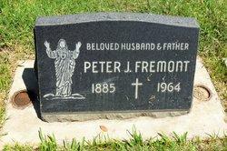 Peter J Fremont