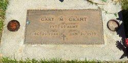 Gary M Grant