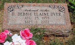 D. Debbie Elaine Dyer