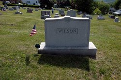 Bessie Mae <i>Wilson</i> Bull