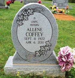 Allene Coffey