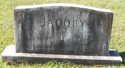 Lloyd Stanley Jacoby