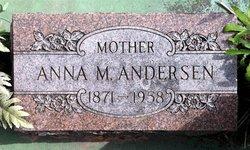 Anna M. Andersen