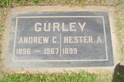 Andrew Clarence Gurley
