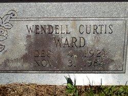 Wendell Curtis Ward