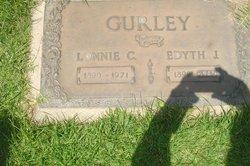 Lonnie Cleveland Gurley