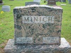 Anna T <i>Althoff</i> Minich
