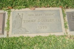 Timmy Joe Gurley, Jr