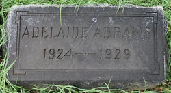Adelaide Abrams