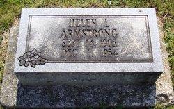 Helen L. <i>Garvin</i> Armstrong