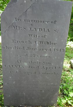 Mrs Lydia <i>Pratt</i> Wilder