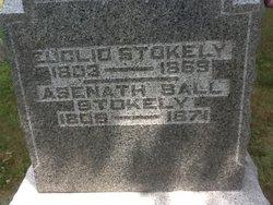 Asenath <i>Ball</i> Stokely