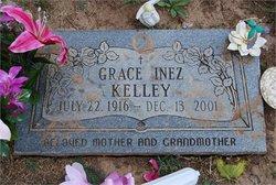 Grace Inez <i>Buster</i> Kelley