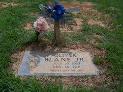 Oliver Blane, Jr