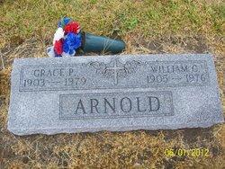 Grace P Arnold