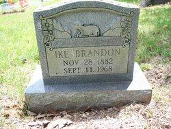 Ike Brandon