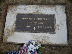 Edward B. Moffett