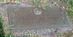 Dewitt Airhart