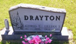 Alfred T. Drayton