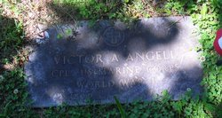 Victor A. Angell