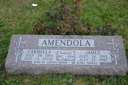 James Amendola