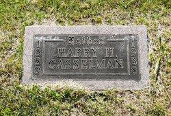 Harry Harvey Casselman