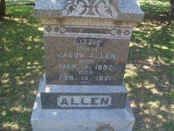 Lizzie Allen