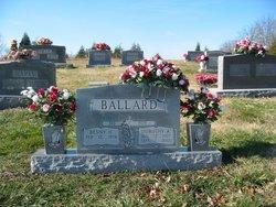 Benny Harold Ballard