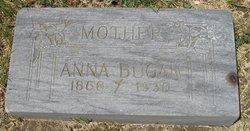 Anna <i>Soltys</i> Bugan