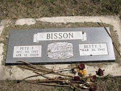 Pete F. Bisson