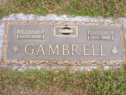 Leila <i>Jackson</i> Gambrell