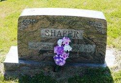 John R Shafer