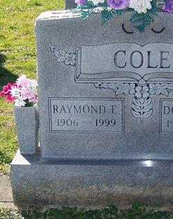 Raymond E. Cole