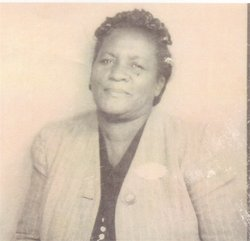 Donie Ethel Ms. Red <i>Hicks</i> Banks