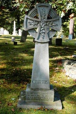 Gerald S. Curtis