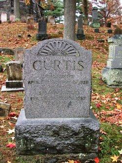 Susan M. Curtis